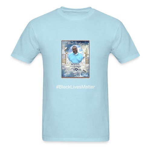 Alton Sterling - Men's T-Shirt