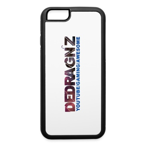 DEdragnz gaming iphone case 6/6s - iPhone 6/6s Rubber Case