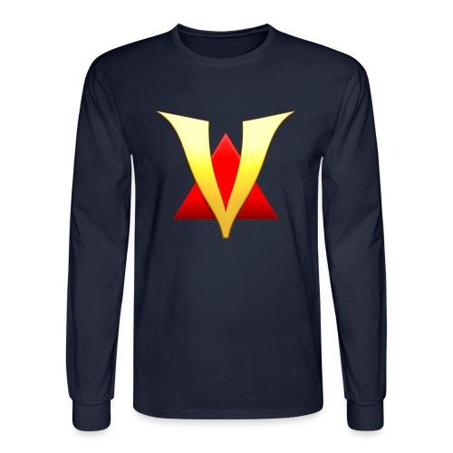 VenturianTale Logo - Men's Long Sleeve T-Shirt