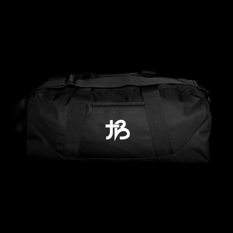 'Bubble' Duffel Bag - Duffel Bag