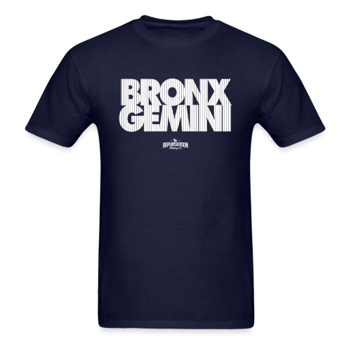 Bronx - Gemini - Men's T-Shirt