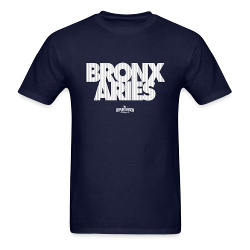 Bronx - Aries - Men's T-Shirt