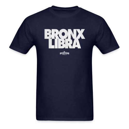 Bronx - Libra - Men's T-Shirt
