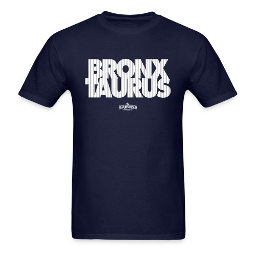 Bronx - Taurus - Men's T-Shirt
