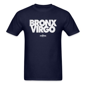 Bronx - Virgo - Men's T-Shirt