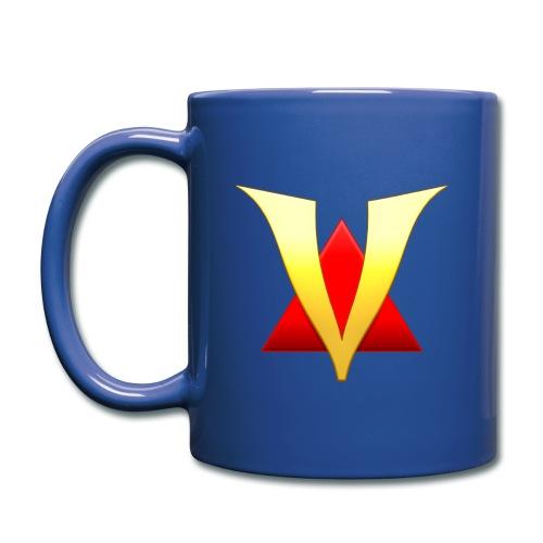 Venturiantale Logo  - Full Color Mug