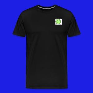 Just Be Massage - Men's Premium T-Shirt
