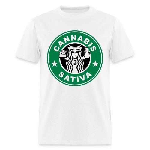 Dankbucks T-Shirt - Men's T-Shirt