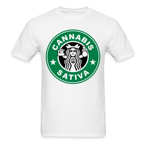 Dankbucks T-Shirt - Men's T-Shirt