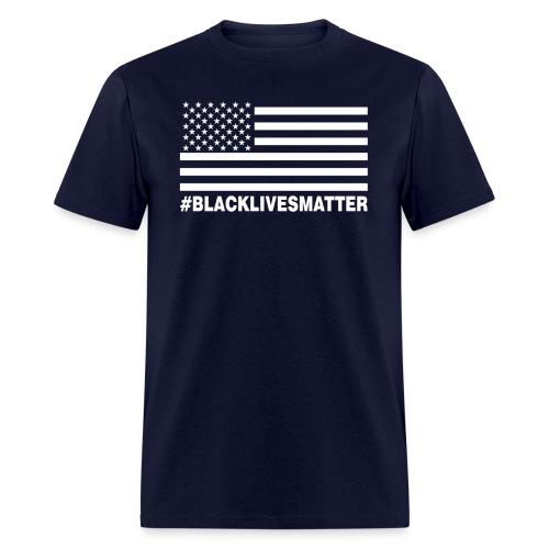 BLM America - Men's T-Shirt