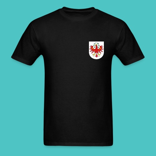 MAP Team Tirol - Men's T-Shirt