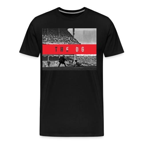 The OG Tee - Men's Premium T-Shirt