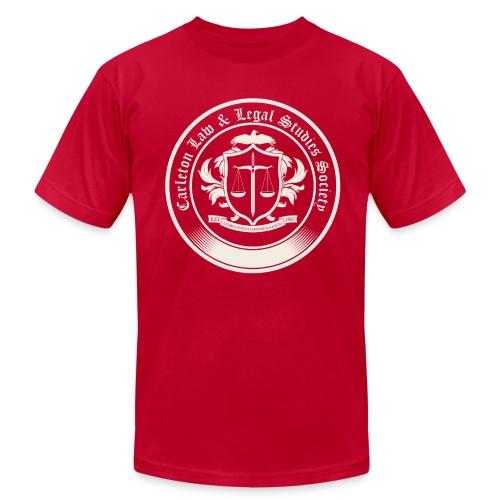 Law Society Men's Tee - Men's  Jersey T-Shirt