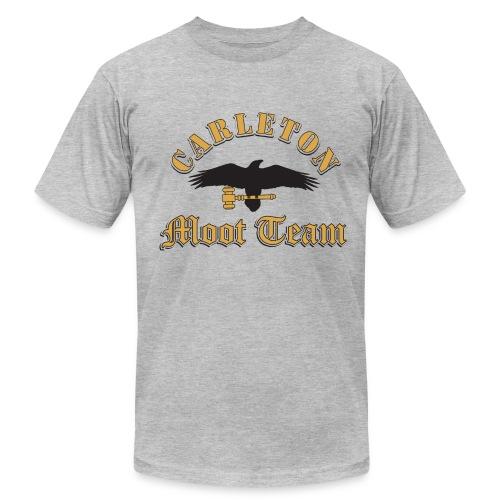 Carleton Moot Team Tee - Men's Fine Jersey T-Shirt