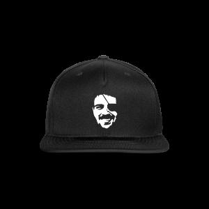 Maddox Snap Back Baseball Cap - Snap-back Baseball Cap