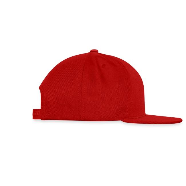 Maddox Snap Back Baseball Cap