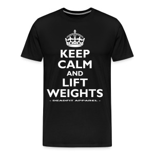 KCLW Premium T-shirt - Men's Premium T-Shirt