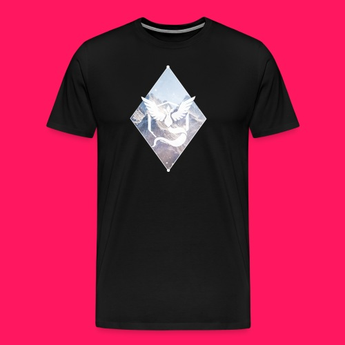 Mens | Team Mystic - Men's Premium T-Shirt