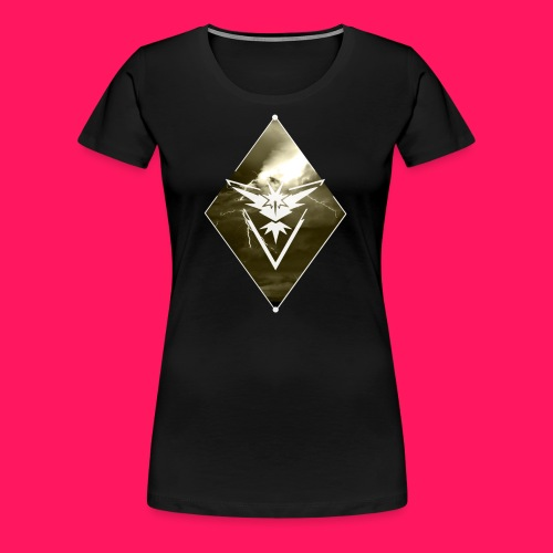 Womens | Team Instinct - Women's Premium T-Shirt