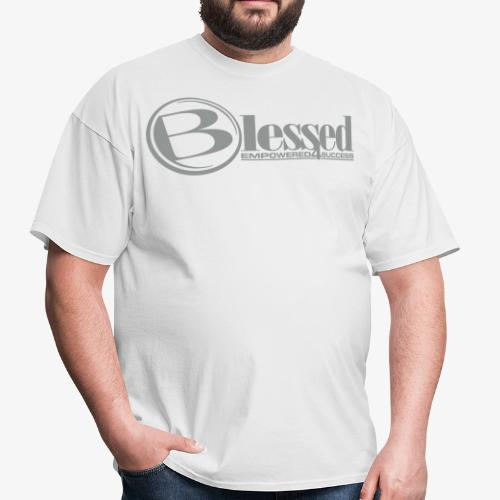 Blessed Circle - Men's T-Shirt