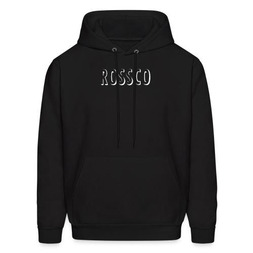 ROSSCO hoodie - Men's Hoodie