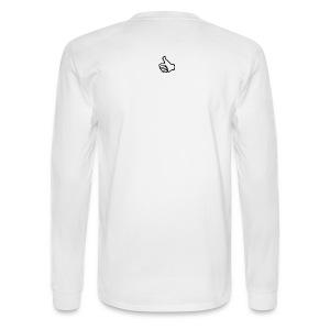 complex Cbee Tee - Men's Long Sleeve T-Shirt