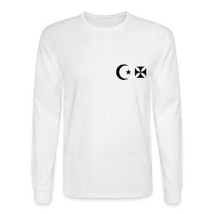 Complex Boyz Crew Tee - Men's Long Sleeve T-Shirt