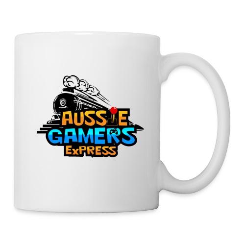 AGE Drinking Mug - Coffee/Tea Mug