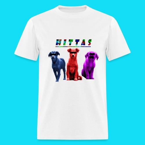 MEN'S HITTAS TEE - Men's T-Shirt
