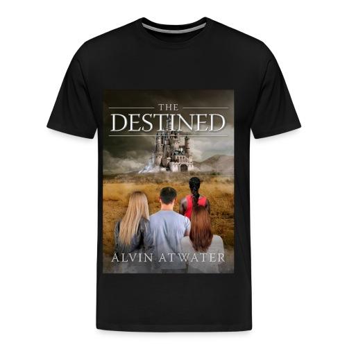 The Destined shirt - Men's Premium T-Shirt