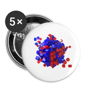 Color Buttons - Small Buttons