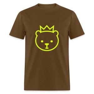 Berlin Bear - Men's T-Shirt