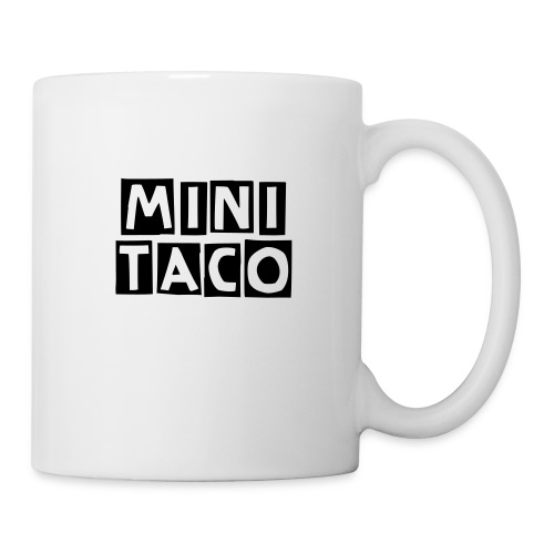 Mini Taco Coffee/Tea Mug - Coffee/Tea Mug