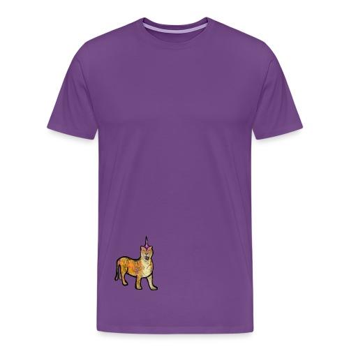 The Uniliger - Men's Premium T-Shirt