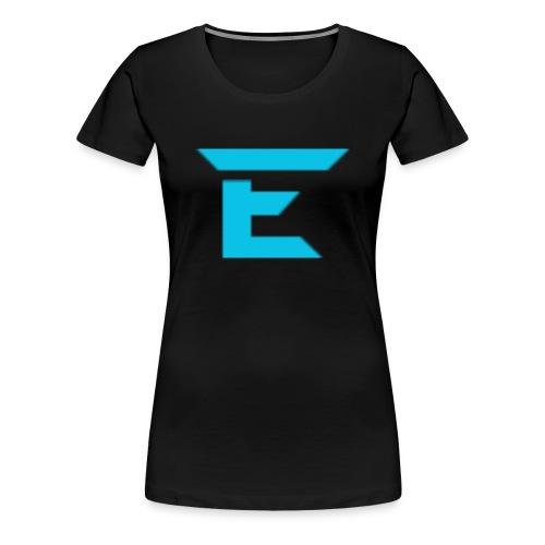 Womens Elite YT T-shirt - Women's Premium T-Shirt