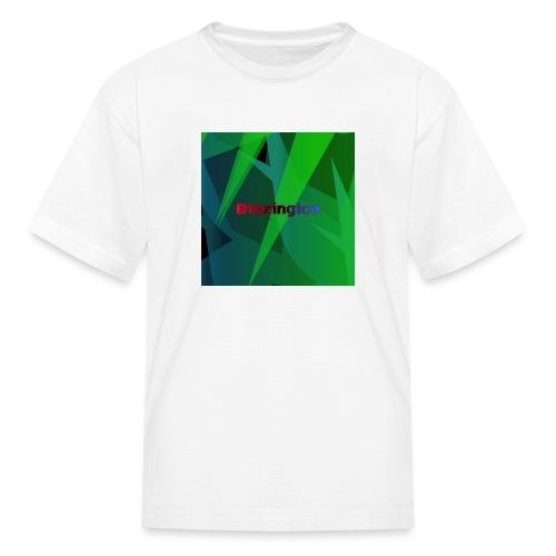 T-shirt - Kids' T-Shirt