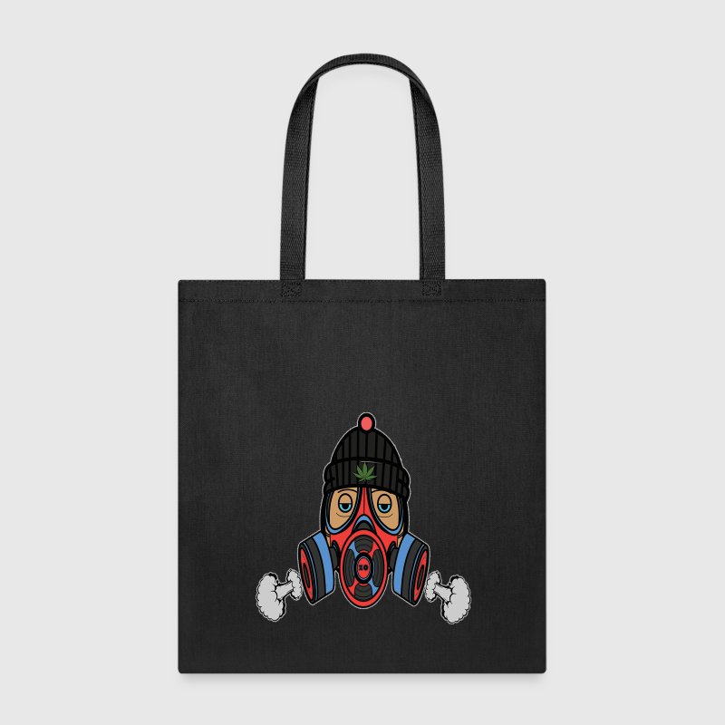 Loud Mask 2.0 Bag - Tote Bag