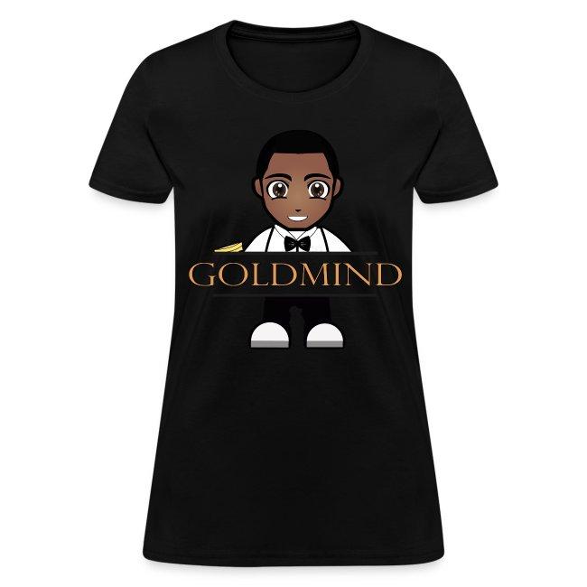 Goldmind Tee