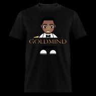 T-Shirts ~ Men's T-Shirt ~ Team Goldmind Tee