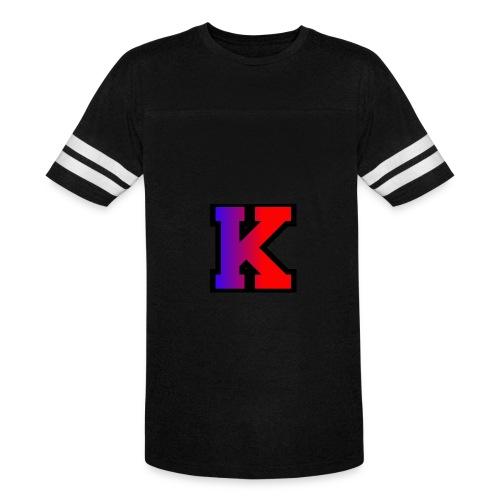 Klarama_YTgaming Designer Shirt - Vintage Sport T-Shirt