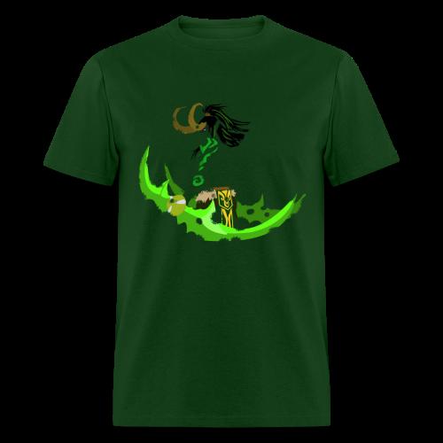 Stormrage - Men's T-Shirt