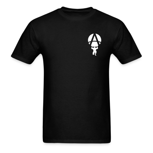 ADI Titan - Black - Men's - Men's T-Shirt