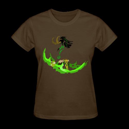 Stormrage FEM - Women's T-Shirt