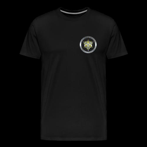 C&T Shirt - Men's Premium T-Shirt
