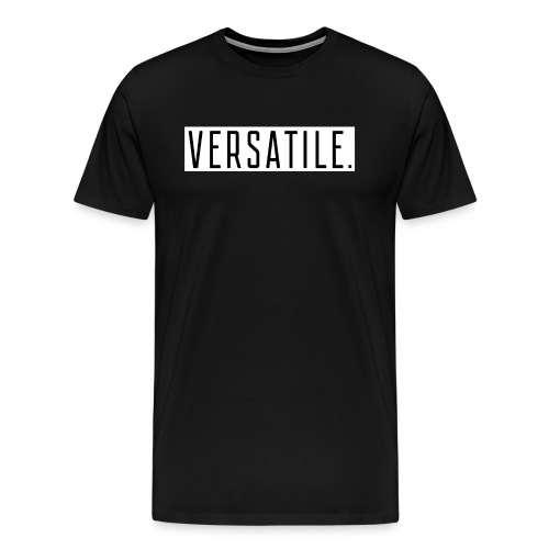 VERSATILE II - Men's Premium T-Shirt