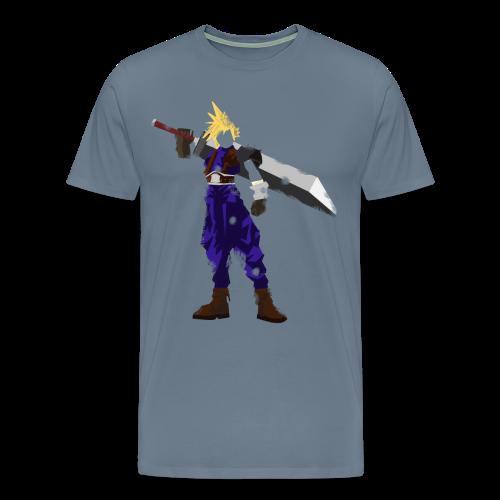 Strife - Men's Premium T-Shirt