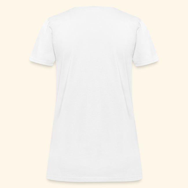 DANCE Is My World T-shirt by Stephanie Lahart