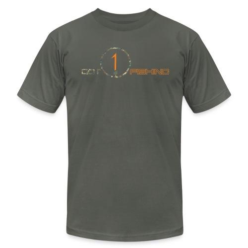 Southern Sportsman Tee - Men's Fine Jersey T-Shirt