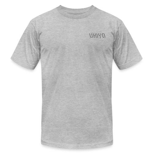 Ukiyo Old Logo Tee - Men's  Jersey T-Shirt