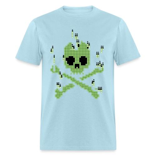 Bitpirate - Men's T-Shirt